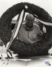 Paul Pietsch az 1952-es Német Nagydíj győztese.