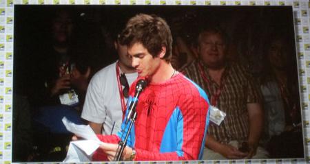 Garfield-Comic-Con