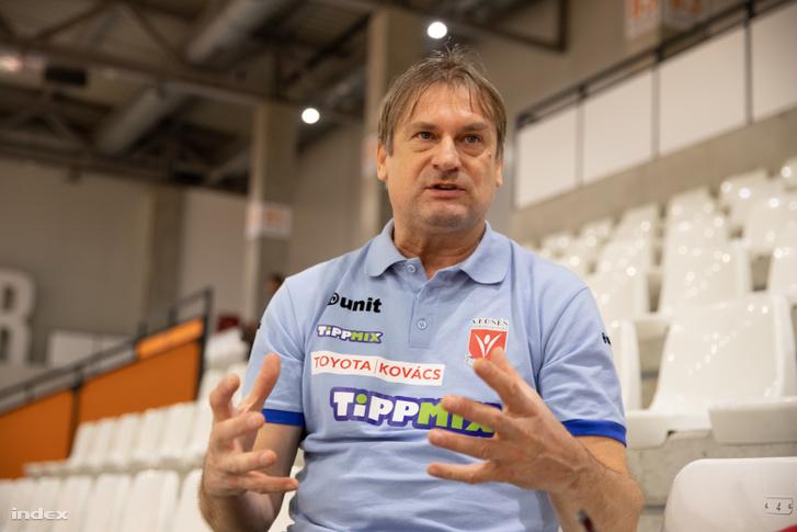 Antal Zoltán