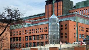 RTL: törvényt sért a Honvédkórház azzal, hogy radiológus nélkül működtet sebészetet