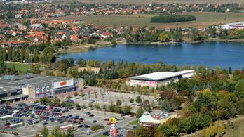 2,5 milliárdos sportkollégium épül az Omszki-tó mellett tao-pénzből