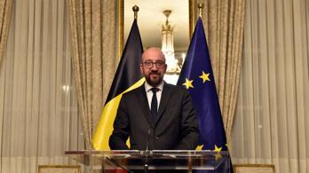 Kisebbségi kormány alakul Belgiumban
