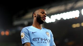 Sterling: A média gerjeszti a rasszizmust a fociban
