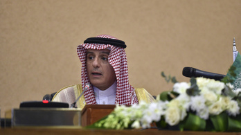 Hasogdzsi-ügy: Szaúd-Arábia nem akarja kiadni a gyanúsítottakat