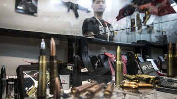 Oroszország megelőzte Nagy-Britanniát a fegyvergyártásban