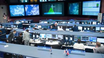 A NASA ad tanácsot a Vasember megmentésére