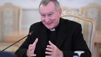 Az olasz papok tényleg kinyitják a templomokat a menekültek előtt