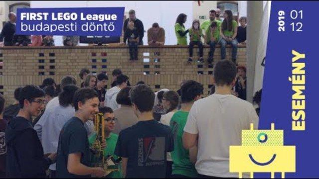 Globális robotverseny tiniknek