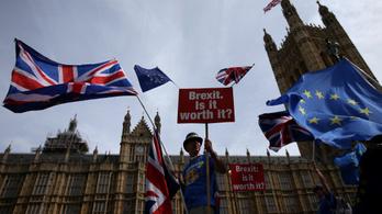 Uniós bíróság: Az Egyesült Királyság visszaléphet a brexitből