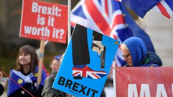 Elhalasztják a britek a sorsdöntő brexitszavazást