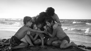 A Gravitáció rendezőjének új filmje elindult az Oscar-gála felé
