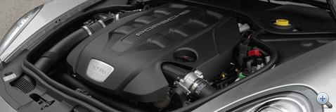 Az Audi V6 TDI-je, 250 lóerővel