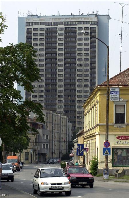 Fotó: Kálmándy Ferenc