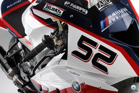 Két WSBK világbajnoki cím, és két évnyi MotoGP-s kesergés áll e két szám mögött