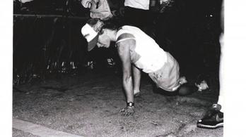 Egy agonizáló nő, aki megfordította a triatlon sorsát