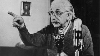 Véletlen műholdhiba bizonyította Einstein gravitációs elméletét