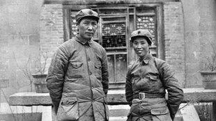 Mao elnök nőügyei