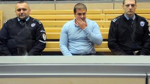 Tizenöt évet kapott a kokainkirályként elhíresült Darko Šarić