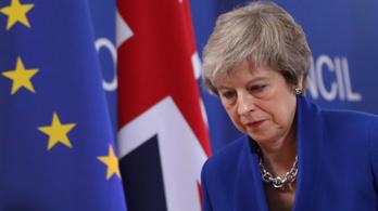 A brit média szerint nem lesz szavazás a brexitről kedden