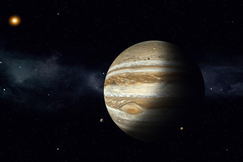 Élet a Jupiter holdján? Felkavarta az állóvizet az űrkutatók feltételezése