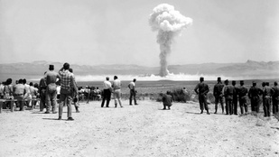 Az amerikai atomfegyverek több amerikait öltek meg, mint a Japánra dobott atombombák