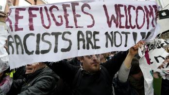 A magyarok szerint nagyobb baj a korrupció, mint a bevándorlás