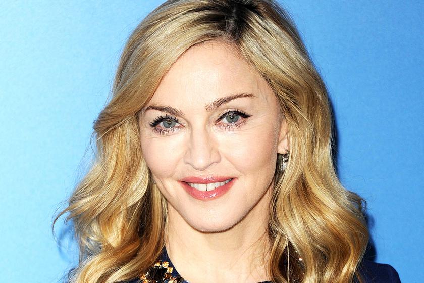 Madonna csodaszép fotót posztolt ritkán látott lányáról - Így díszíti a karácsonyfát Estere
