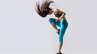 Sportolás hosszú hajjal: így vigyázz a tincseidre!