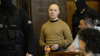 Életfogytiglanra ítélte a szlovák legfelsőbb bíróság Jozef Rohácot