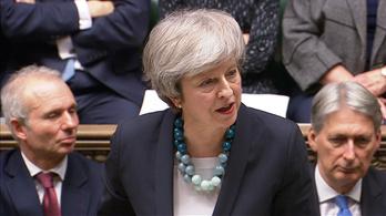Brexit: másfél éves mélyponton a brit font