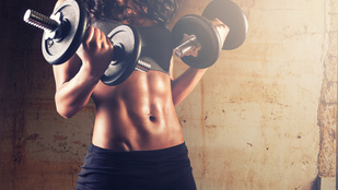 Bomba testet akarsz? Oszd fel az edzéseket!