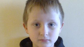 Budapestről eltűnt 10 éves fiút keres a rendőrség