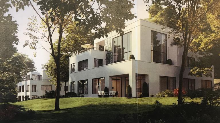 Szivek Norbert üzlettársai építhetnek lakóparkot a János-kórház fölött