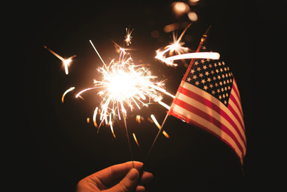 amerika usa csillagszóró