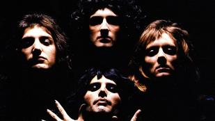 A Bohemian Rhapsody lett a 20. század legtöbbet streamelt száma