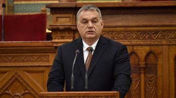 Orbán: Tisztelem a szakszervezeteket, de nincs igazuk