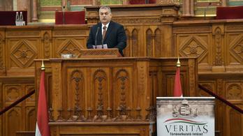 Orbán: Antallnak volt ereje visszautasítani Soros Györgyöt