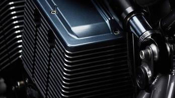 A motorok vegán disznótorosa lett az eV-Twin