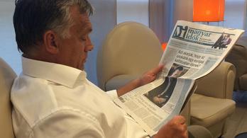 Így haltak meg a magyar politikai napilapok