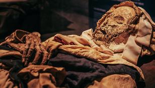 Megoldódhat a kivágott szívű magyar múmia rejtélye