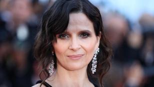Juliette Binoche lesz a Berlinale zsűrielnöke