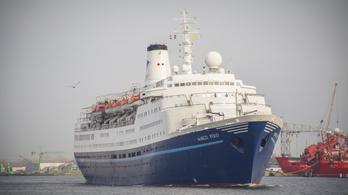 Hetvenéves briteknél találtak kokaint egy kirándulóhajón