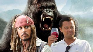 Így készülnek fel a filmszínészek a szerepeikre