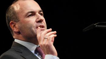 Manfred Weber: Az egész ország ellen szavaztam, nem Orbán Viktor ellen