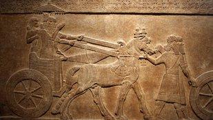 Asszír birodalmi propaganda a bibiliai történetírás szolgálatában