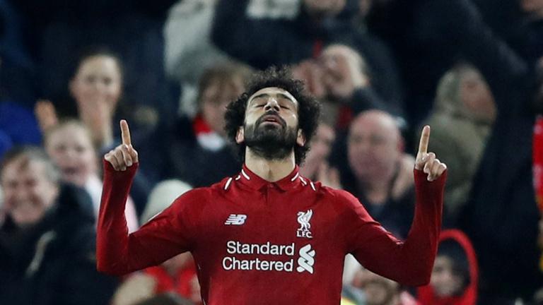 A PSG kiütéssel, a Liverpool fogcsikorgatva ment tovább a BL-ben