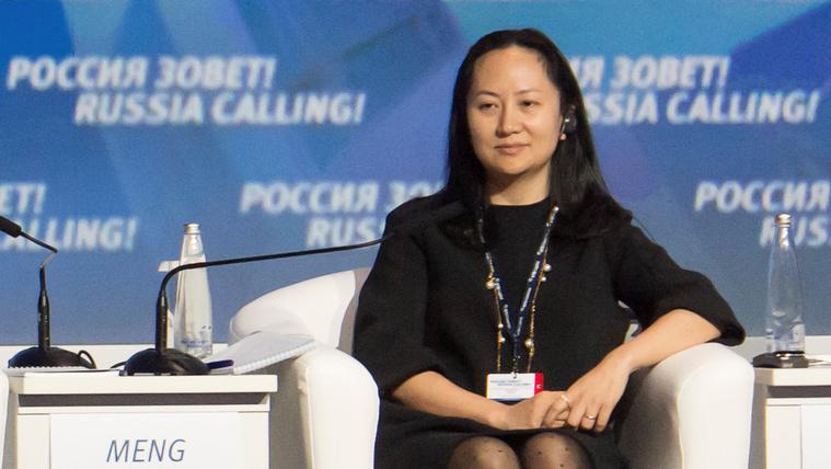 Tízmillió kanadai dolláros óvadékért engedik ki a Huawei pénzügyi vezetőjét