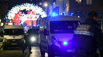 Szijjártó: Nincs magyar érintett a strasbourgi lövöldözésben