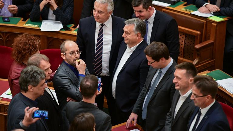 A Fideszben is arra készülnek, hogy az ellenzék erőközpontokat fog elfoglalni