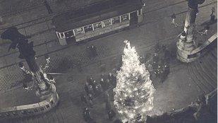 Karácsony a századfordulón 10+1 képben